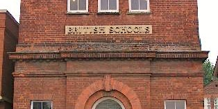 Ghost hunt at British Schools museum