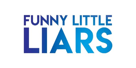 Funny Little Liars Show with Paul Farahvar, Geoffrey Asmus, & Sarah Perry tickets