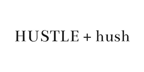 HUSTLE + hush Group Mentoring Walk - Winter 2019 tickets