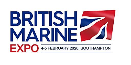 British Marine Spring Expo 2020