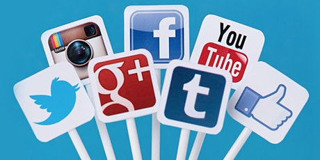 Internet & Social Media day -GAAT ONLINE- tickets
