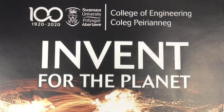 Invent for the Planet Weekend Application tickets