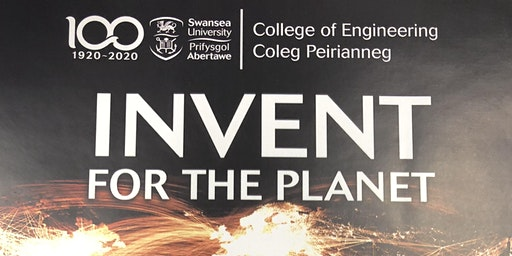 Invent for the Planet Weekend Application