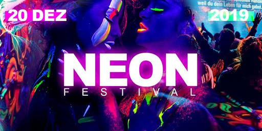 Neon Night Festival Erding 2019