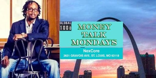 Money Talk Monday  (A Black Tech Event & Wealth Mixer)
