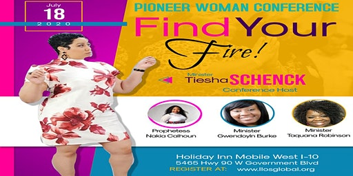 Pioneer Woman Conference-Alabama