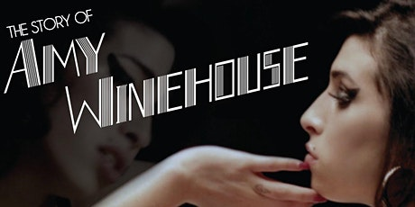 The Story of Amy Winehouse - Edinburgh tickets