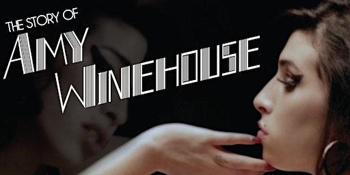 The Story of Amy Winehouse - Edinburgh