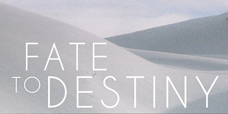 FATE TO DESTINY: Following your North Node with Kundalini Yoga tickets