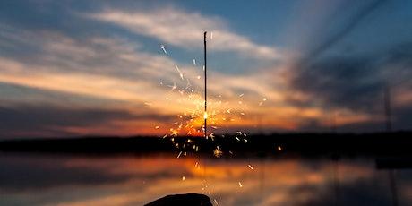 It's a new dawn. It's a new day. It's a new life... Are you feeling good? tickets