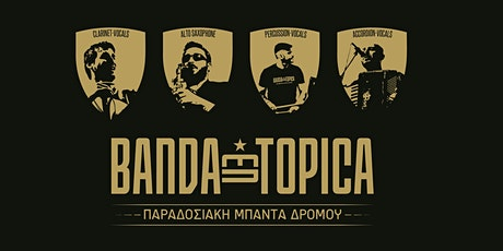 Banda Entopica live in München Tickets