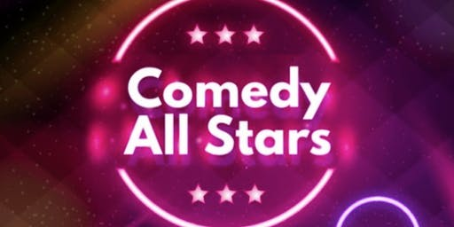 Comedy Montreal ( Stand Up Comedy ) Comedy All Stars