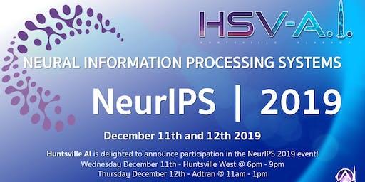 NeurIPS 2019 Remote Meetup
