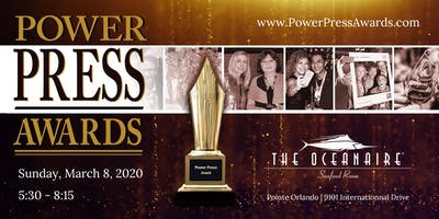 Power Press Awards