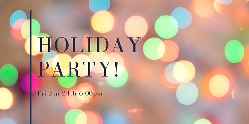 KWPP Holiday Party