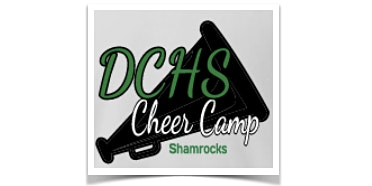 DCHS Cheerleading Camp - Winter 2020