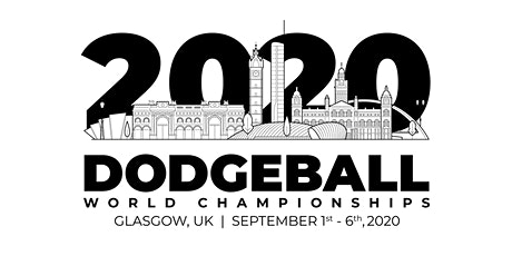 Dodgeball World Championships 2020 tickets