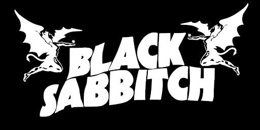Black Sabbitch - All Female Black Sabbath Tribute