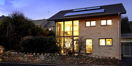 FREE Passivhaus & low energy talks 2020 tickets