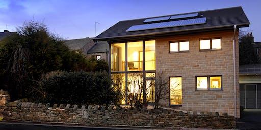 FREE Passivhaus & low energy talks 2020
