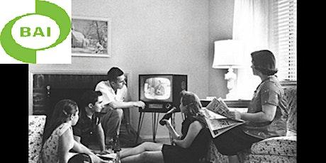 Netflix and Binge? Exploring New Cultures of Media Consumption tickets