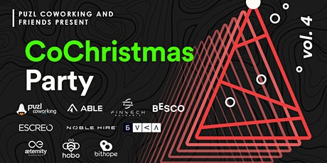 CoChristmas Party vol. 4 tickets
