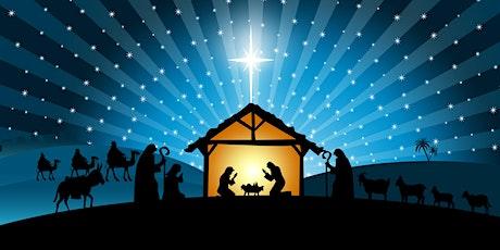 Live Nativity tickets