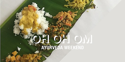 AYURVEDA & YOGA WEEKEND