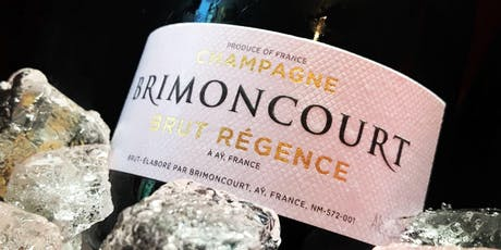 Brimoncourt Champagne Tasting tickets