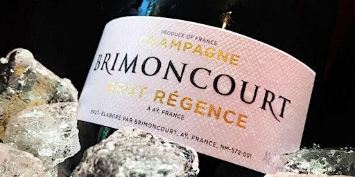 Brimoncourt Champagne Tasting