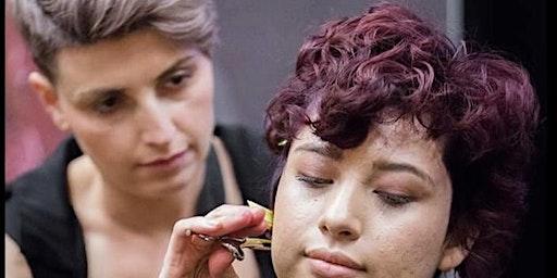Precision Cutting with Marina Lantos in Columbus Ohio