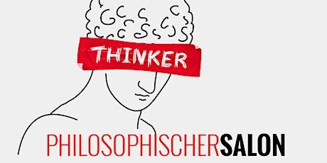 Philosophischer Salon Tickets