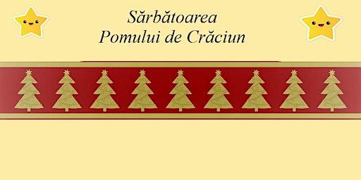 Sărbătoarea Pomului de Crăciun