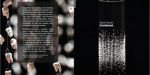 CONTAINED - Bristol Launch