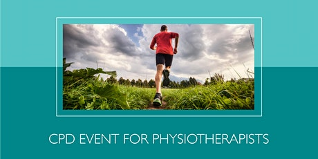 Complimentary Education for Physiotherapists - Sports Injuries of the Knee and Foot tickets