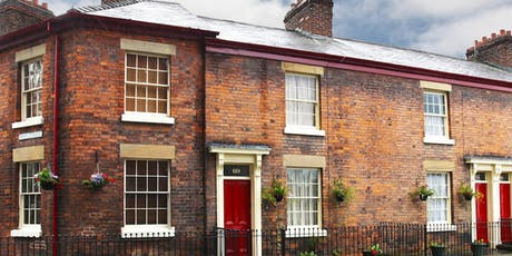 FREE Space4Living Investor Seminar - Tameside, Day 1 tickets