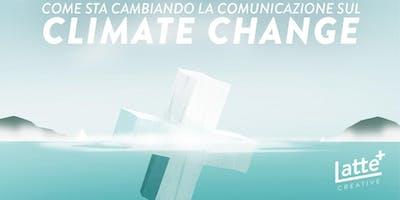 Effetto Greta: come sta cambiando la comunicazione su climate change