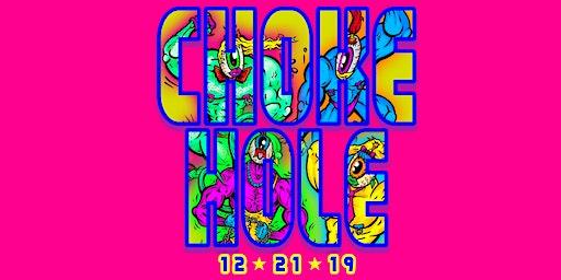 Choke Hole: Exxxtreme Drag Wrestling