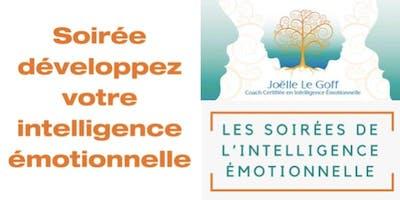 Soirée de l'Intelligence Emotionnelle ( IE)