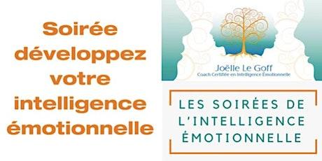 Soirée de l'Intelligence Emotionnelle ( IE) billets