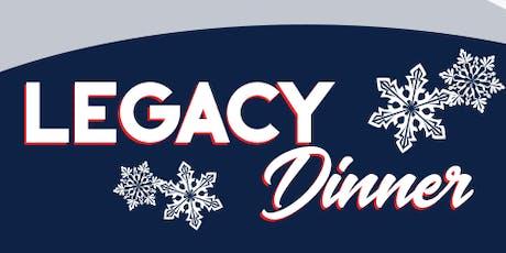 CPLI Legacy Dinner 2020 tickets