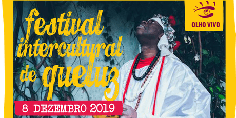 Festival Intercultural de Queluz 2019 tickets