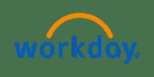 Workday Raleigh Meetup