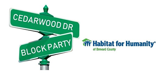 Cedarwood Block Party
