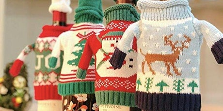 Ugly Sweater & Wine Tasting Party tickets