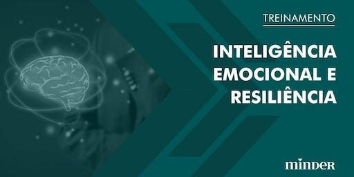 Inteligência Emocional e Resiliência