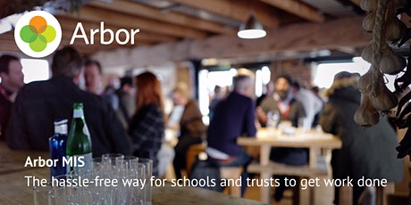 Arbor School and MAT Leaders' Lounge at BETT 2020 tickets