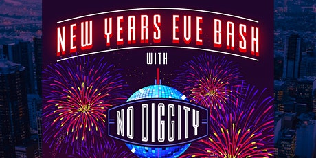 Early New Year's Eve Bash feat. No Diggity (90s R&B, Hip Hop & Pop Tribute) tickets