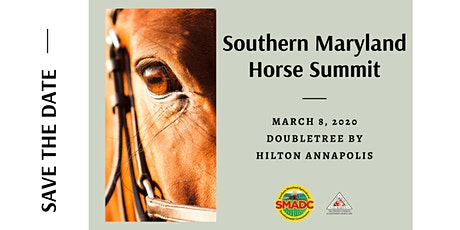 Southern Maryland Horse Summit tickets