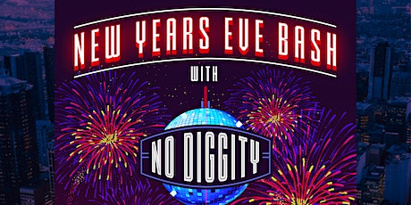 Late New Year's Eve Bash feat. No Diggity (90s R&B, Hip Hop & Pop Tribute) tickets